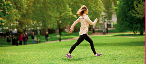 3 Tips to Improve your Walking Pace