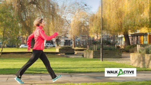 Get Started with WalkActive On Demand